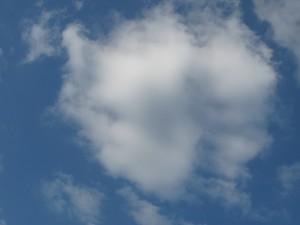 chmura cloud